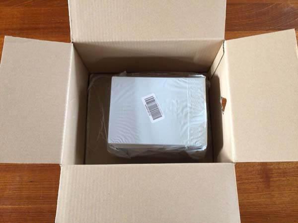 Amazon・箱