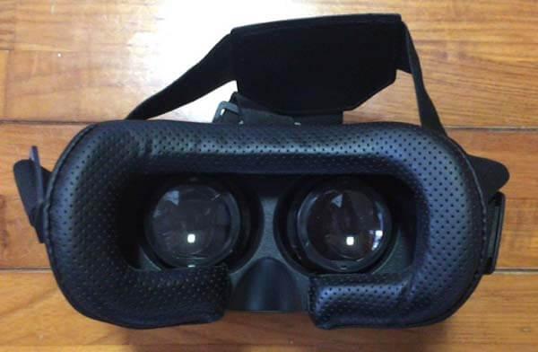 VR・パッド