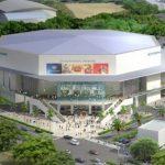 建設予定の琉球キングス新アリーナ・収容人数1万人規模はどのぐらい凄いの?