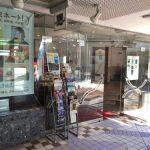 パレット久茂地の映画館・シネマパレット改装工事前に行ってきました