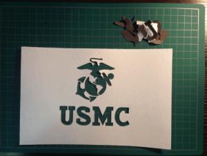 USMCステンシル2
