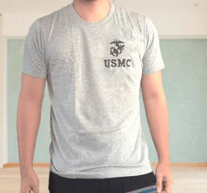 USMCステンシル7