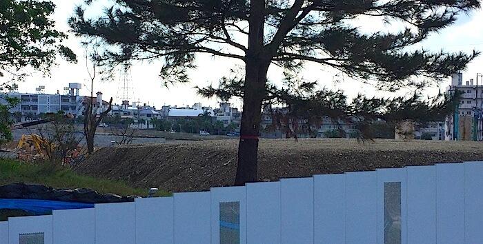 5キングス建設地11月