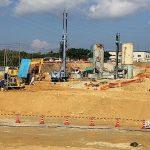 #7沖縄市・キングス新アリーナ建設地の現在