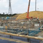 #9沖縄市・キングス新アリーナ建設地の現在