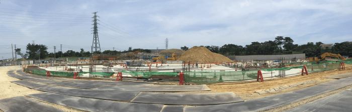建設現場1・2019・5