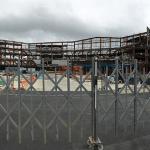 #11沖縄市・キングス新アリーナ建設地の現在